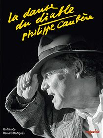 DVD du Spectacle La Danse du Diable par Philippe Caubère, distribué par Malavida.