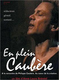 DVD En Plein Caubère par Philippe Caubère, distribué par Malavida.