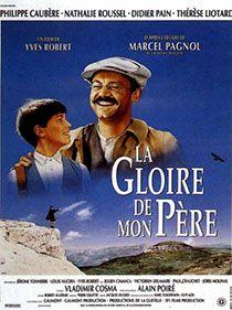 Film La Gloire De Mon Père Avec La Participation De Philippe Caubère.
