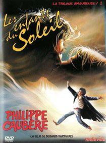 DVD du Spectacle Les Enfants Du Soleil par Philippe Caubère, distribué par Malavida.