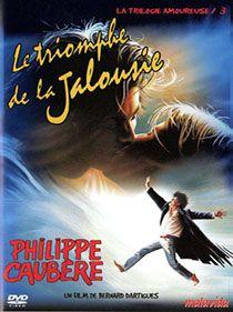 DVD Du Spectacle Le Triomphe De La Jalousie par Philippe Caubère, distribué par Malavida.