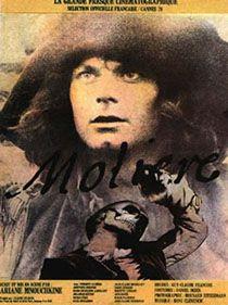 Film Molière Avec La Participation De Philippe Caubère.