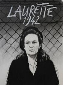 Film Laurette 42 Avec La Participation De Philippe Caubère.