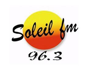 Philippe Caubère au micro de la radio Soleil FM pays d'Arles : 96.3 FM